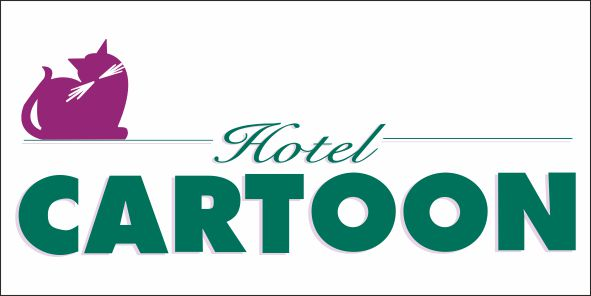 Cartoon Hotel